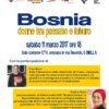 Bosnia 11 marzo