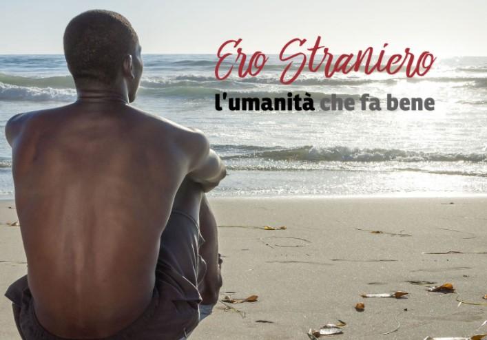 """Biella, 3 luglio :: Presentazione della legge di iniziativa popolare """"Ero Straniero"""""""