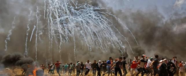 Questione palestinese e colonialismo ebraico: si può tollerare ciò che sta accadendo a Gaza? ...di Angelo d'Orsi